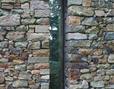 Window Drystone
