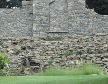 Drystone Large Feature