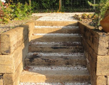 Steps Feature