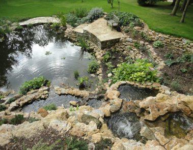 Bench Pond