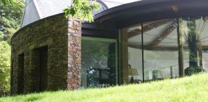 Contemporary House Drystone