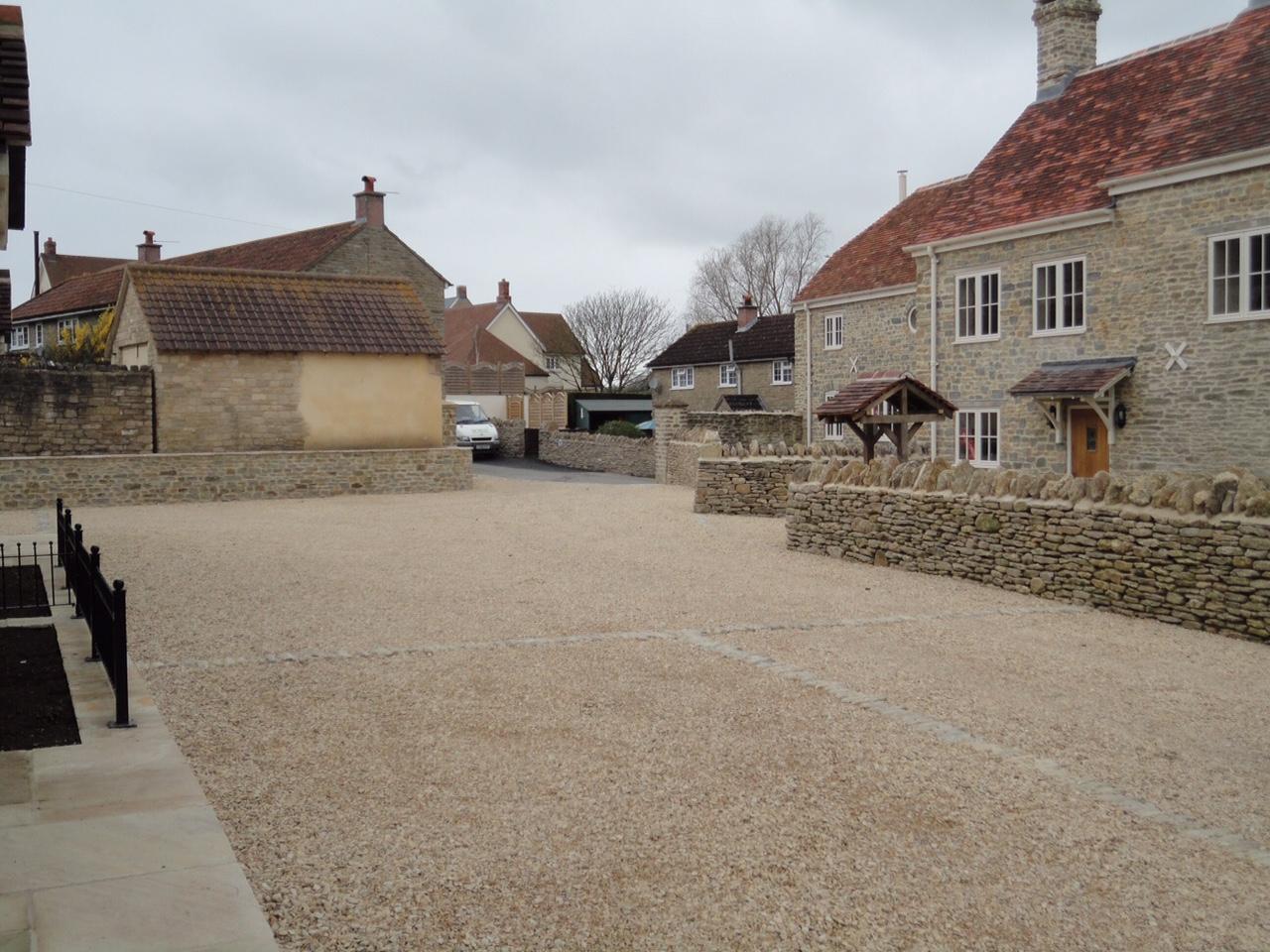 dorset-driveway