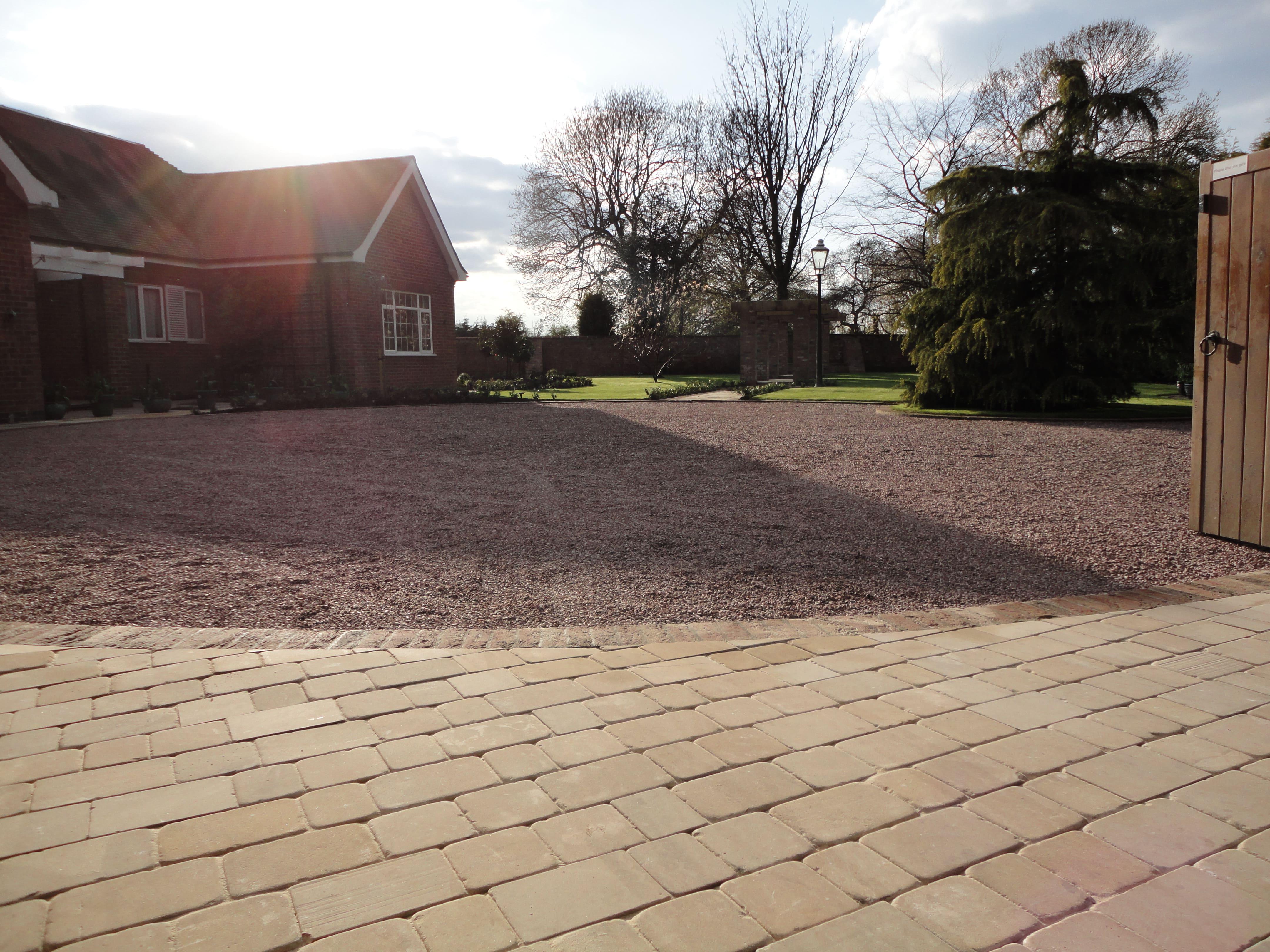 hampshire-driveway
