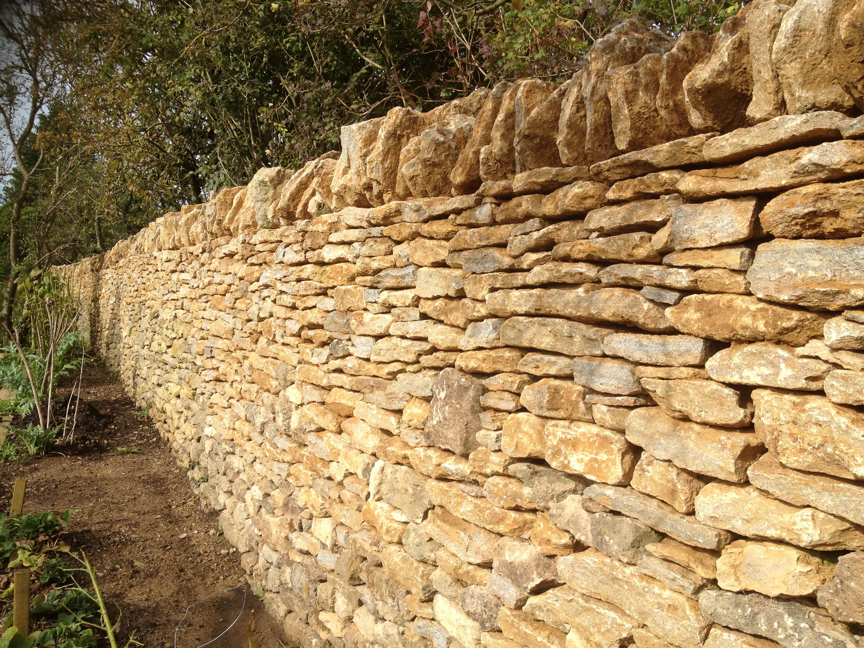 hampshire-walling