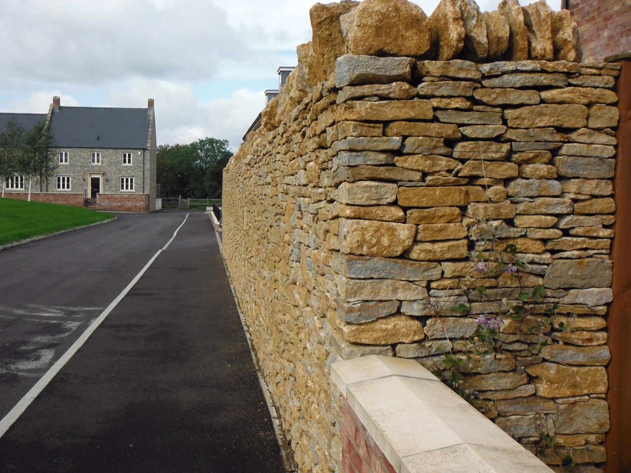 somerset-walling